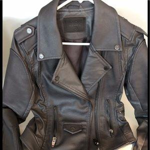 Blank NYC Dark Gray Jacket
